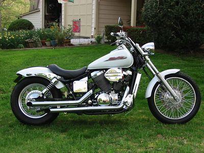 Mein Motorräder