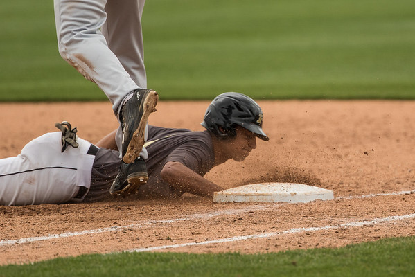 Purdue Baseball vs Penn State 2015-5-16