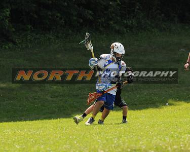 Harborfields vs. West Islip (Boys 3rd  Field 6)