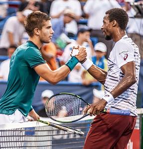 US Open Series Tennis