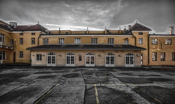 Filmstadt Wien - Rosenhügel