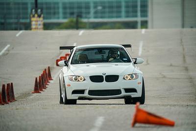 Lone Star Chapter BMW CCA 2021 #4