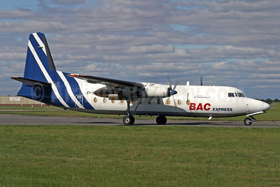 BAC Express Airlines