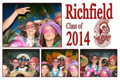 Richfield Class of 2014