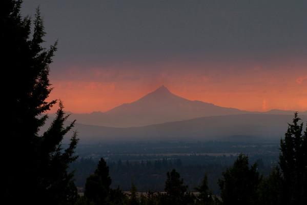 Jefferson Sunset 2012.09.04