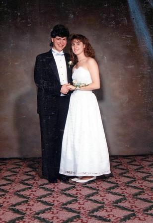 Julie - Prom 1989