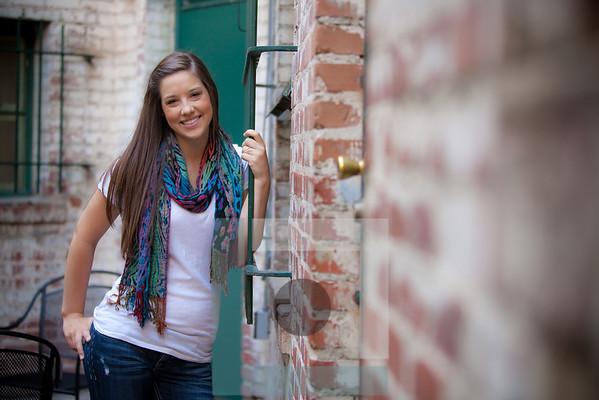 Erica 2011