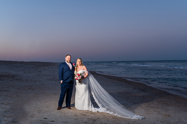 Vesna and Chris Highlight Gallery | Embassy Suites St. Augustine