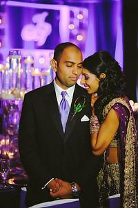 Priti & Jay