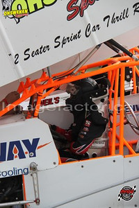 Ohsweken Speedway- August 30th