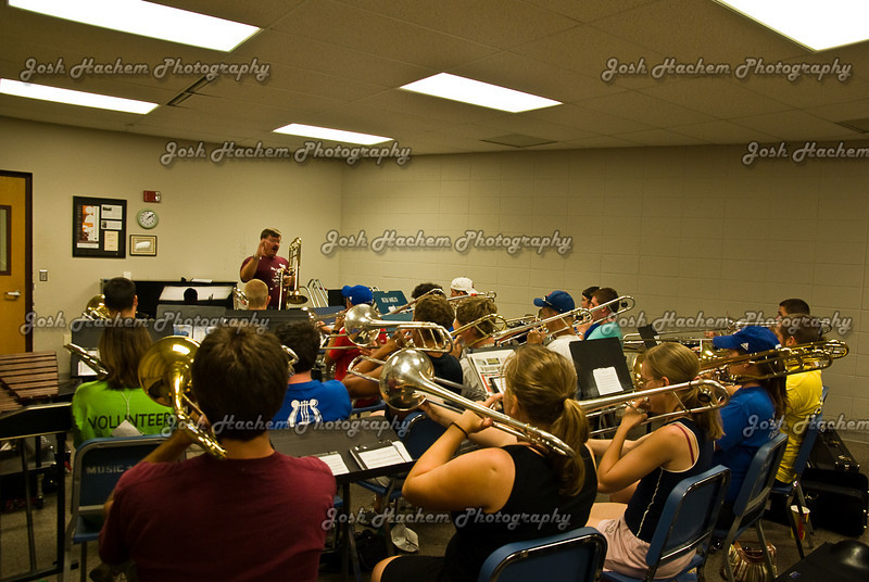 Band Camp Day 5{Date (Month DD, YYYY)»}  7