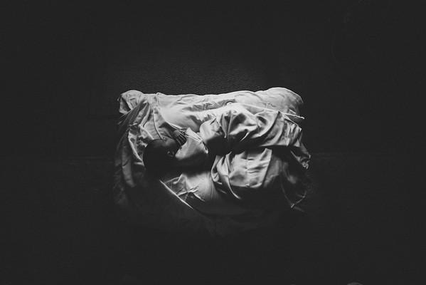 Mercy House | Newborn