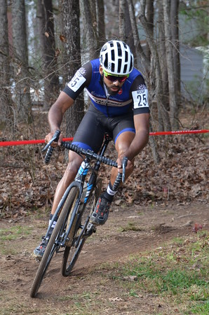 2015 NCCX Grand Prix #1 Elite Men