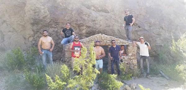 4/21/19 Eldorado Canyon ATV Tour