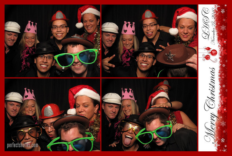 London, ON: London Health Sciences Centre Photo Booth Rental