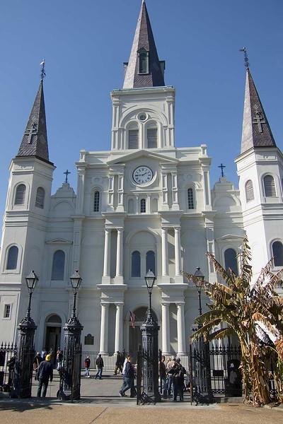 2011 Louisiana jan 11-16