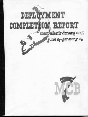 NMCB-7 1967-1968