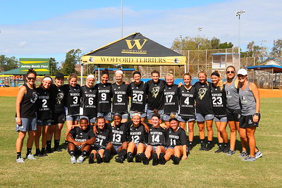 Wofford Lacrosse