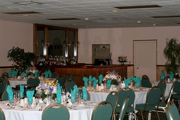 Banquet Hall Photos