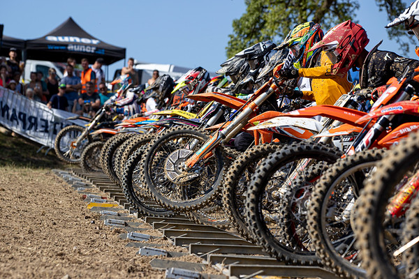 2021 OÖ Motocross Cup Behamberg