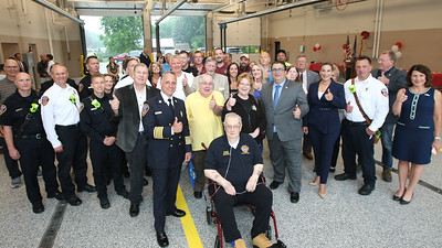 6/2021 WTFD Fire Station #3 Grand Opening