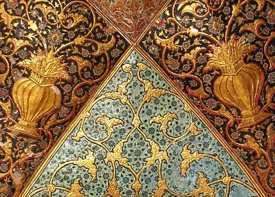 Emperor Akbar's Tomb at Sikandra
