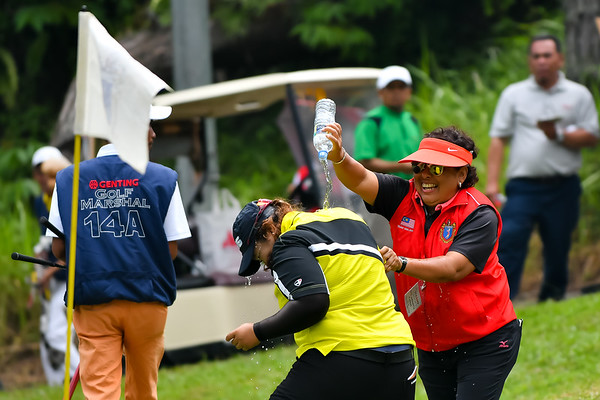 Malaysian Ladies Amateur Open Championship