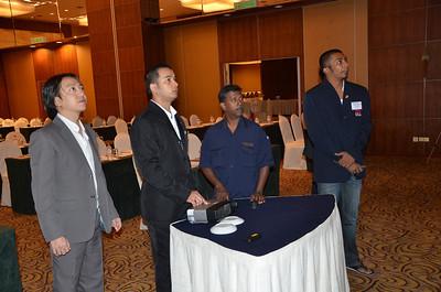 ERA Malaysia Business Conference 20120113