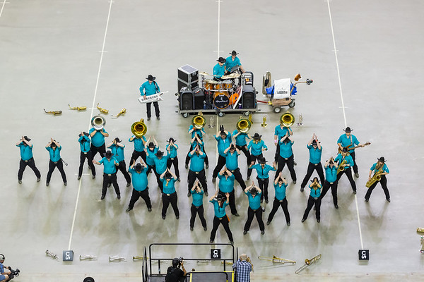 A Band Of Outriders