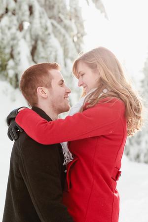 Michelle & Tyler | Engagement