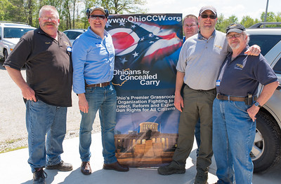 Ohioans For Concealed Carry Fun and Gun