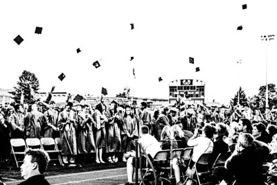 Graduation Events
