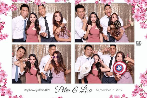 09-21-19 Peter & Lisa