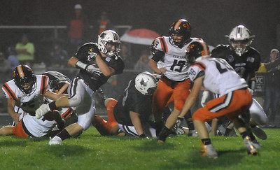 082418 Football: Prairie Ridge vs Crystal Lake Central (GS)