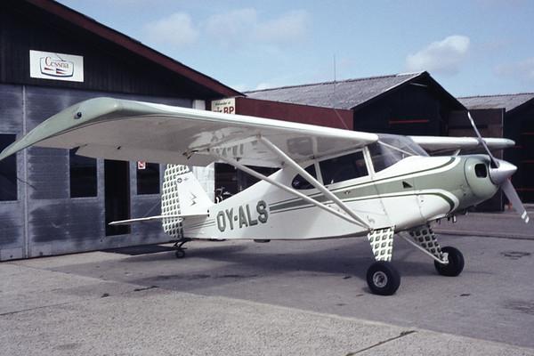Piper PA-20