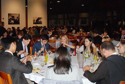 2019 International Student Dinner