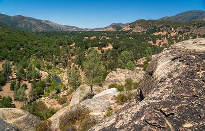 Las Padres National Forest