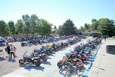 2014 Rock Church - Biker Sunday