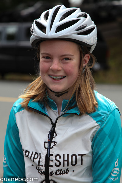 C. Jessica (Jess) Maitland, 13