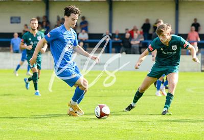 Gainsborough Trinity vs Stalybridge Celtic 18/09/21