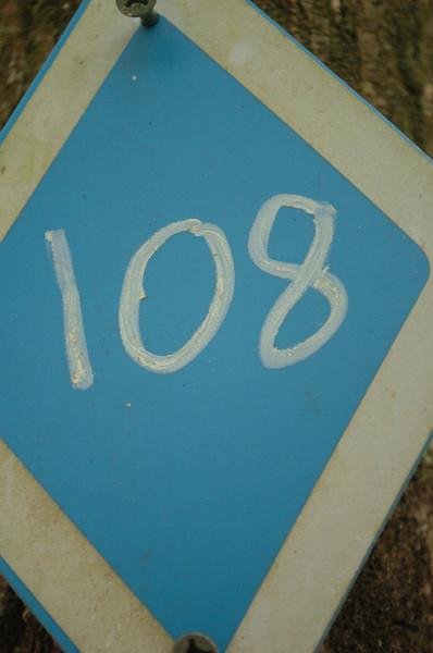 TM #108 - 2470m