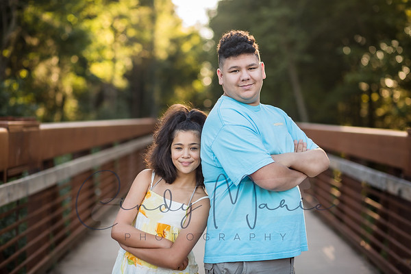 Ryan & Ella