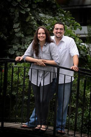 Engagement Session w Matt & Laura