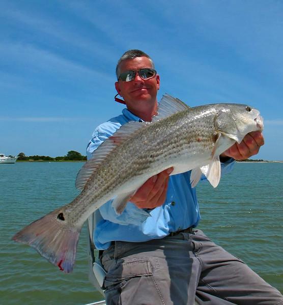 Kevin Peagler Redfish May 2013 MMGINC.jpg