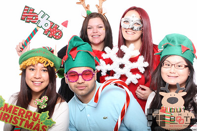 Toyotoshi Kids Holiday Party 2015
