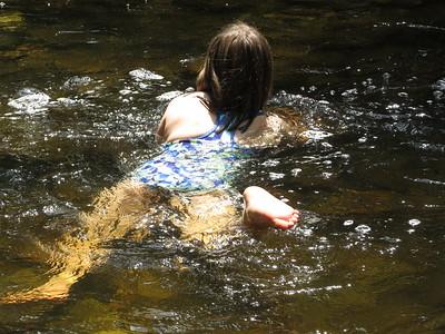 Smalls Falls Summer 2015