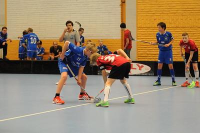 2013-01-26 Älvsjö AIK - Huddinge C