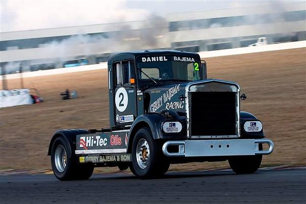 Truck Racing - Oran Park 2006