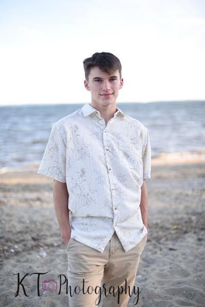 Tyler - Pilgrim - Class of 2021