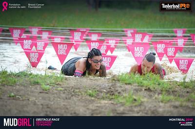 Mud Crawl 0830-900